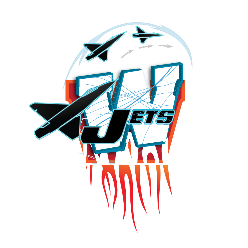 Logo Design by Private User - Entry No. 88 in the Logo Design Contest Winnipeg Jets Logo Design Contest.