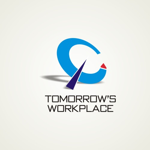 Logo Design by mare-ingenii - Entry No. 125 in the Logo Design Contest Tomorrow's Workplace.