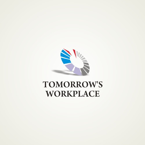 Logo Design by mare-ingenii - Entry No. 128 in the Logo Design Contest Tomorrow's Workplace.