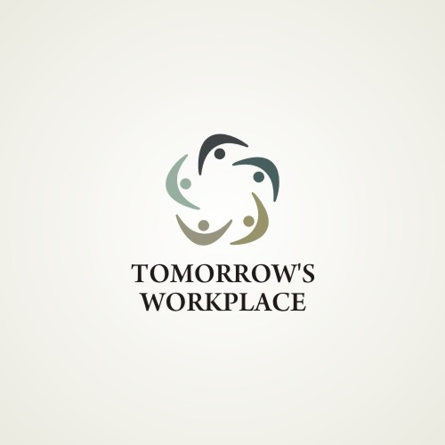 Logo Design by mare-ingenii - Entry No. 129 in the Logo Design Contest Tomorrow's Workplace.