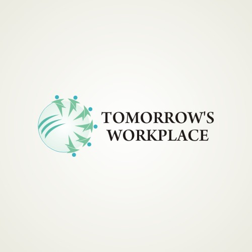 Logo Design by mare-ingenii - Entry No. 132 in the Logo Design Contest Tomorrow's Workplace.