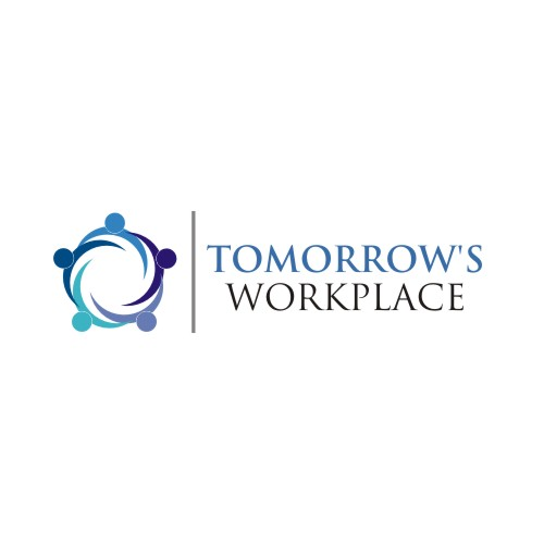 Logo Design by mare-ingenii - Entry No. 138 in the Logo Design Contest Tomorrow's Workplace.