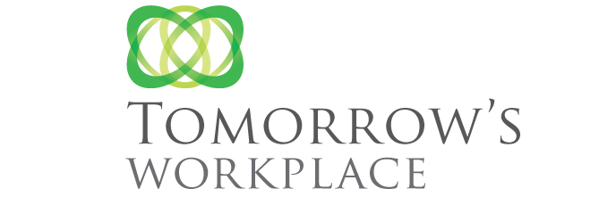 Logo Design by brandrave - Entry No. 139 in the Logo Design Contest Tomorrow's Workplace.