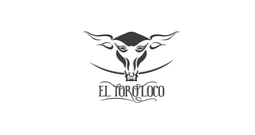 Logo Design by Private User - Entry No. 4 in the Logo Design Contest EL TORO LOCO.
