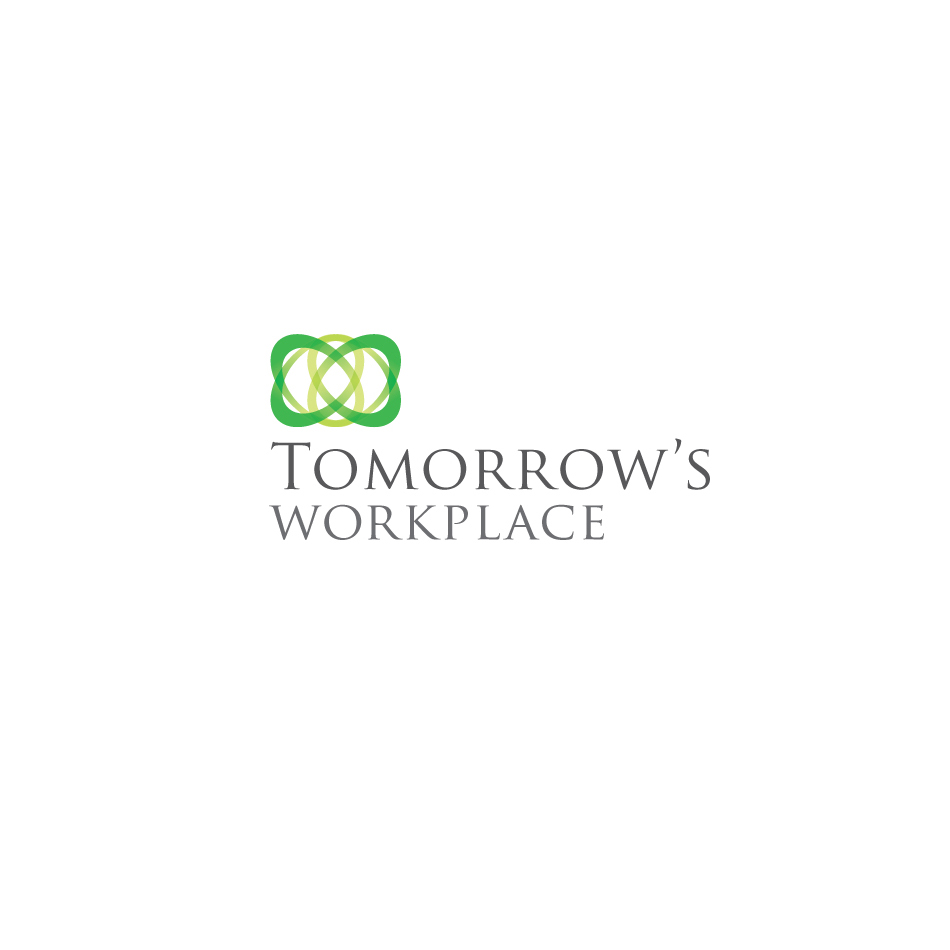 Logo Design by brandrave - Entry No. 141 in the Logo Design Contest Tomorrow's Workplace.
