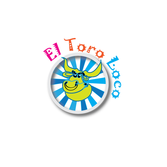 Logo Design by Private User - Entry No. 7 in the Logo Design Contest EL TORO LOCO.