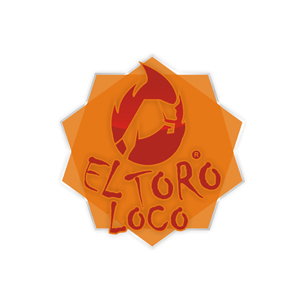 Logo Design by lestari - Entry No. 11 in the Logo Design Contest EL TORO LOCO.