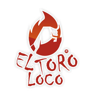 Logo Design by lestari17 - Entry No. 14 in the Logo Design Contest EL TORO LOCO.