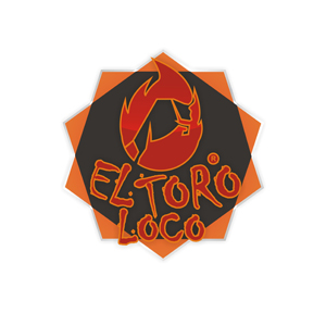 Logo Design by lestari17 - Entry No. 16 in the Logo Design Contest EL TORO LOCO.