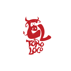 Logo Design by stormbighit - Entry No. 40 in the Logo Design Contest EL TORO LOCO.