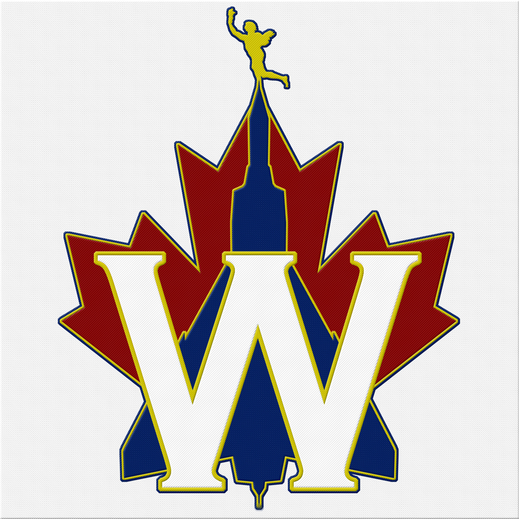 Logo Design by Winnipegwhiteout - Entry No. 225 in the Logo Design Contest Winnipeg Jets Logo Design Contest.