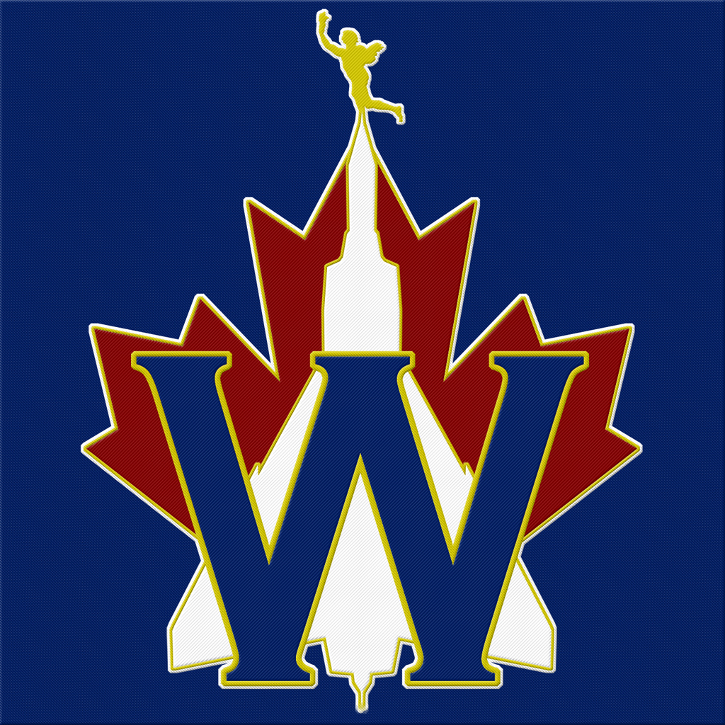 Logo Design by Winnipegwhiteout - Entry No. 226 in the Logo Design Contest Winnipeg Jets Logo Design Contest.