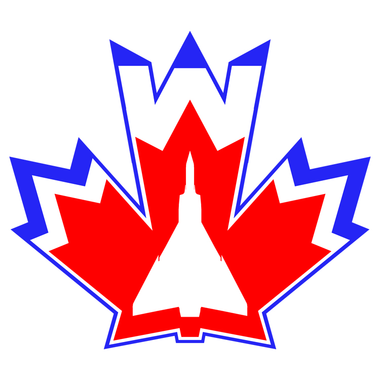 Logo Design by Roso-Logo - Entry No. 235 in the Logo Design Contest Winnipeg Jets Logo Design Contest.