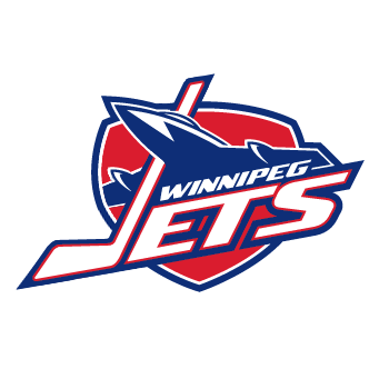 Logo Design by coolhotfun - Entry No. 242 in the Logo Design Contest Winnipeg Jets Logo Design Contest.