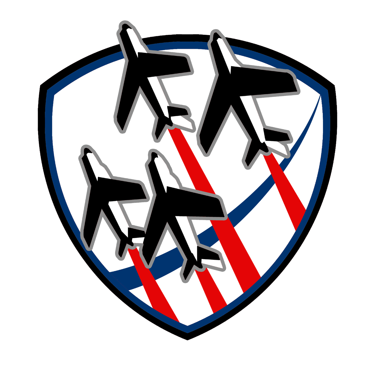 Logo Design by Dale-Thompson - Entry No. 270 in the Logo Design Contest Winnipeg Jets Logo Design Contest.