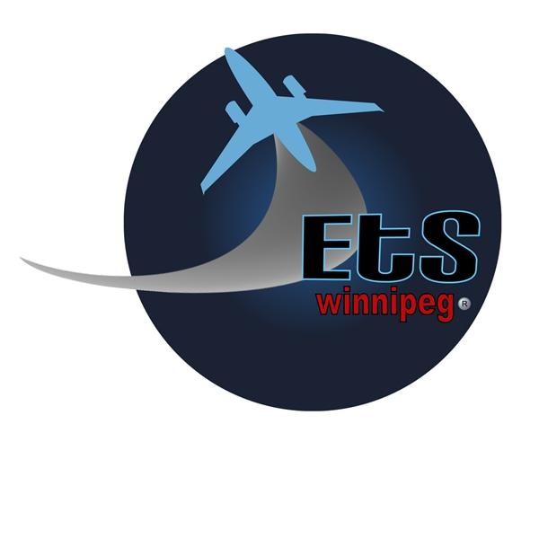 Logo Design by Chris Frederickson - Entry No. 276 in the Logo Design Contest Winnipeg Jets Logo Design Contest.