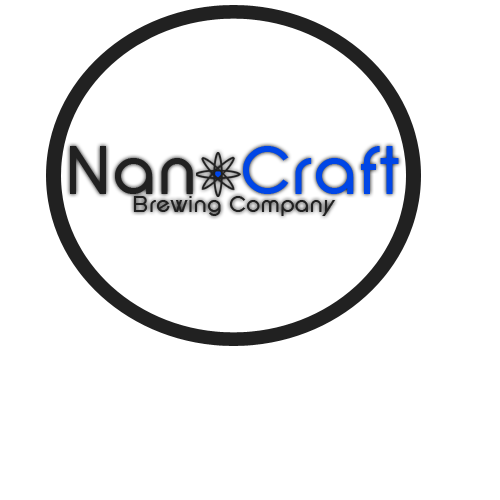 Logo Design by Steven Lopez - Entry No. 56 in the Logo Design Contest Unique Logo Design Wanted for NanoCraft Brewing Company.