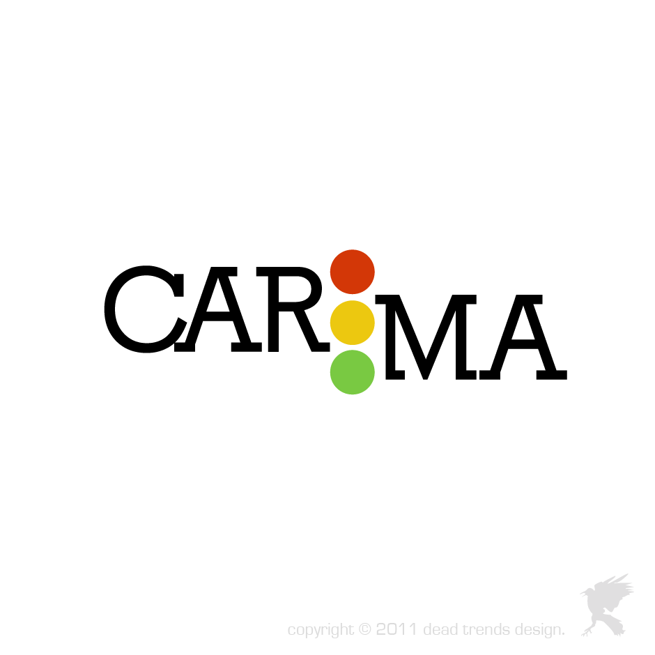 Logo Design by deadtrends - Entry No. 14 in the Logo Design Contest New Logo Design for car.ma.