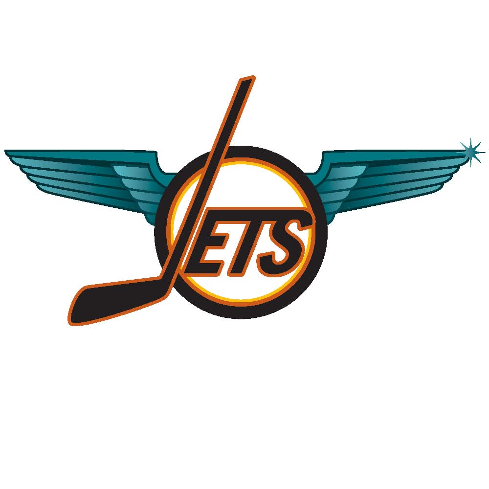 Logo Design by kate.bullet - Entry No. 281 in the Logo Design Contest Winnipeg Jets Logo Design Contest.