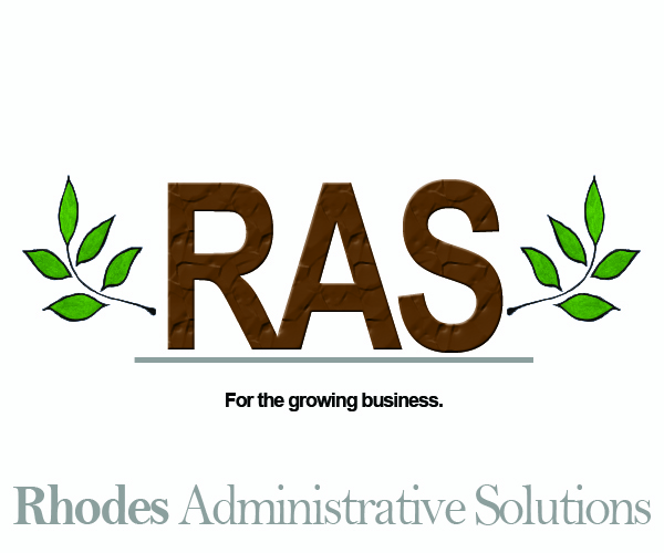 Logo Design by Sanjay - Entry No. 13 in the Logo Design Contest Rhodes Administrative Solutions.