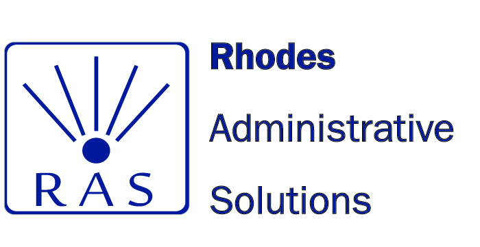 Logo Design by Sanjay - Entry No. 18 in the Logo Design Contest Rhodes Administrative Solutions.