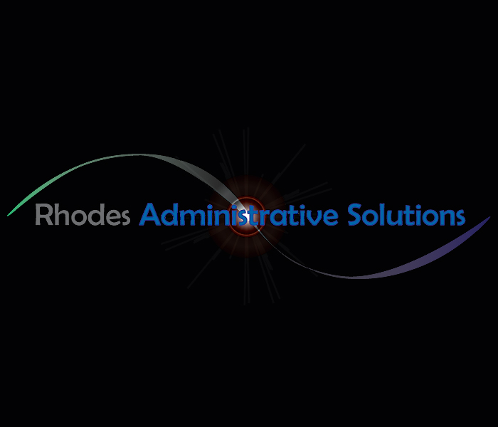 Logo Design by Sanjay - Entry No. 19 in the Logo Design Contest Rhodes Administrative Solutions.