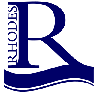 Logo Design by Michael Shaw - Entry No. 22 in the Logo Design Contest Rhodes Administrative Solutions.