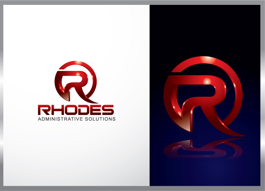 Logo Design by MOX - Entry No. 24 in the Logo Design Contest Rhodes Administrative Solutions.