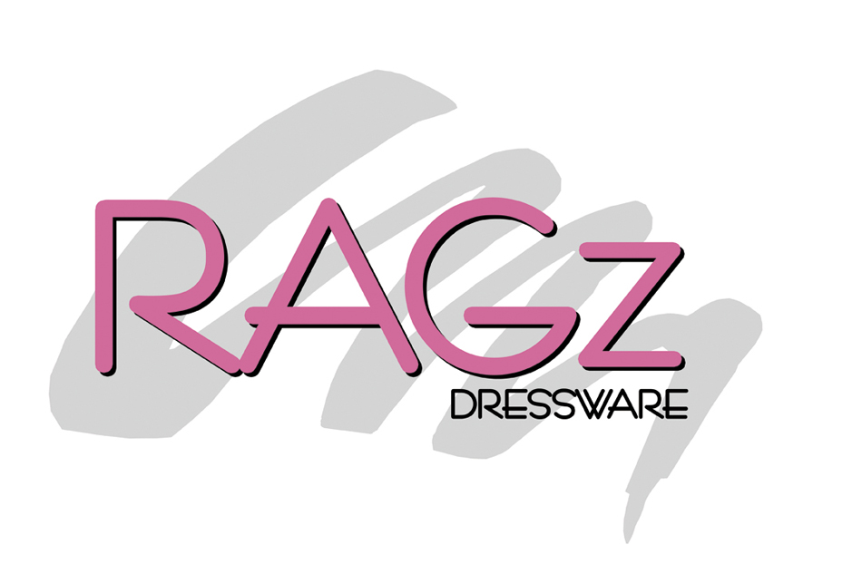 Logo Design by MindWinder-Studios - Entry No. 13 in the Logo Design Contest Ragz Dressware.