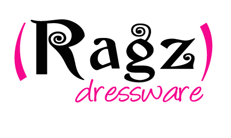 Logo Design by KrystalVisions - Entry No. 16 in the Logo Design Contest Ragz Dressware.