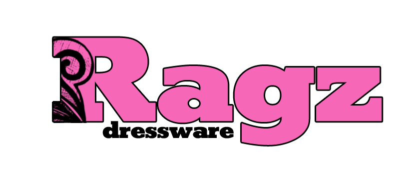 Logo Design by KrystalVisions - Entry No. 18 in the Logo Design Contest Ragz Dressware.