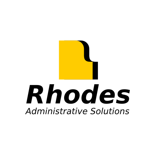 Logo Design by isul - Entry No. 34 in the Logo Design Contest Rhodes Administrative Solutions.