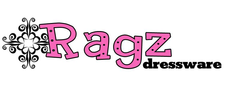 Logo Design by KrystalVisions - Entry No. 20 in the Logo Design Contest Ragz Dressware.