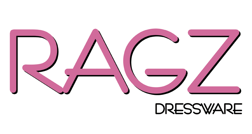 Logo Design by MindWinder-Studios - Entry No. 22 in the Logo Design Contest Ragz Dressware.