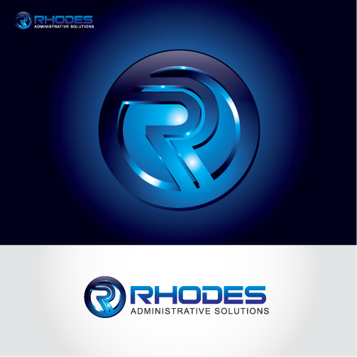 Logo Design by MOX - Entry No. 39 in the Logo Design Contest Rhodes Administrative Solutions.