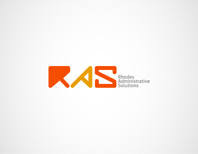 Logo Design by CreaiveSense - Entry No. 43 in the Logo Design Contest Rhodes Administrative Solutions.