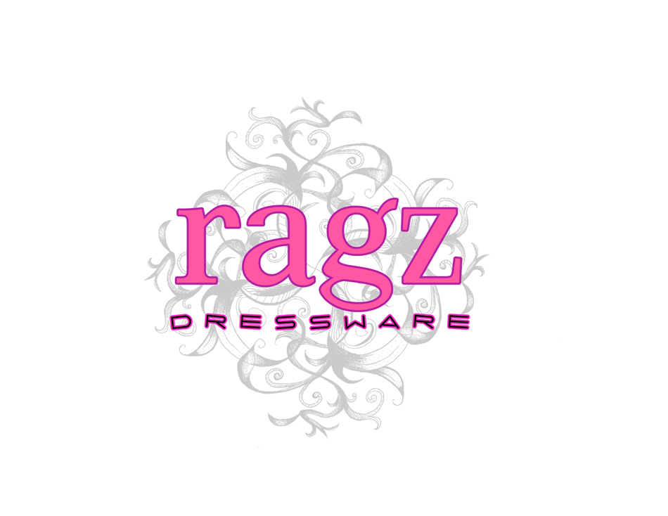 Logo Design by KrystalVisions - Entry No. 25 in the Logo Design Contest Ragz Dressware.