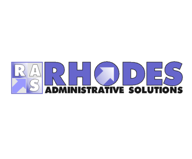 Logo Design by redscarfunion - Entry No. 44 in the Logo Design Contest Rhodes Administrative Solutions.