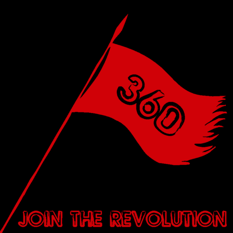 Logo Design by redscarfunion - Entry No. 1 in the Logo Design Contest Revolution.