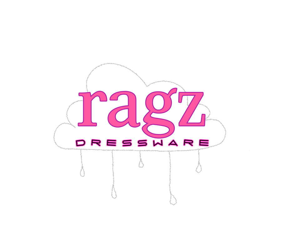 Logo Design by KrystalVisions - Entry No. 26 in the Logo Design Contest Ragz Dressware.