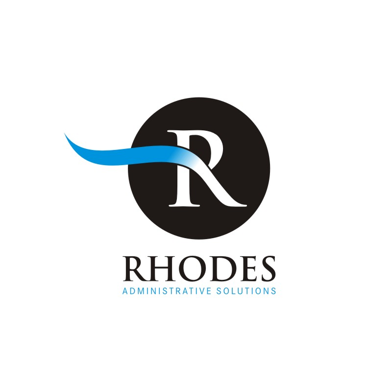 Logo Design by Private User - Entry No. 45 in the Logo Design Contest Rhodes Administrative Solutions.