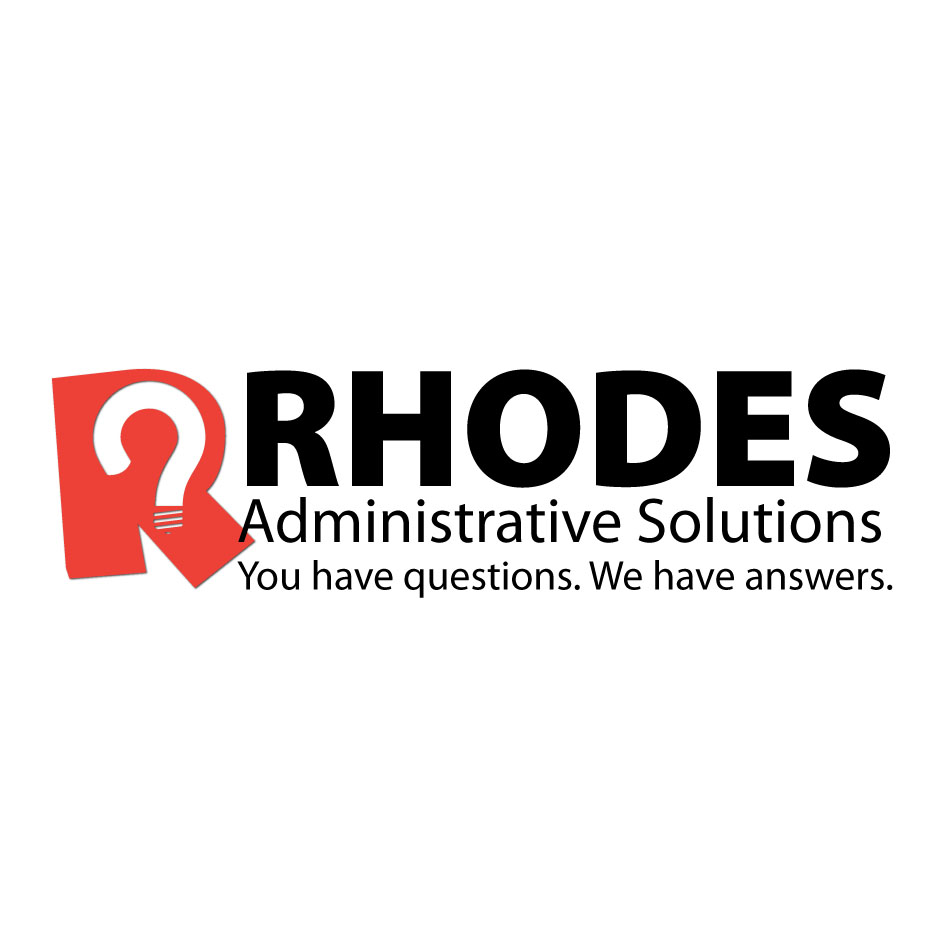 Logo Design by LaTorque - Entry No. 46 in the Logo Design Contest Rhodes Administrative Solutions.