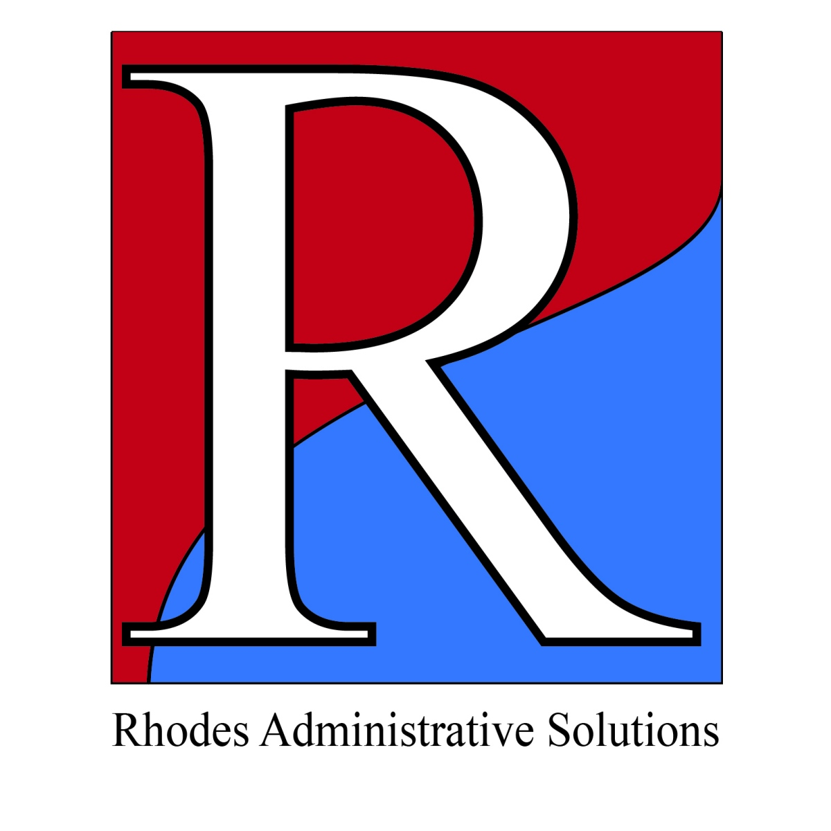 Logo Design by LLP7 - Entry No. 47 in the Logo Design Contest Rhodes Administrative Solutions.