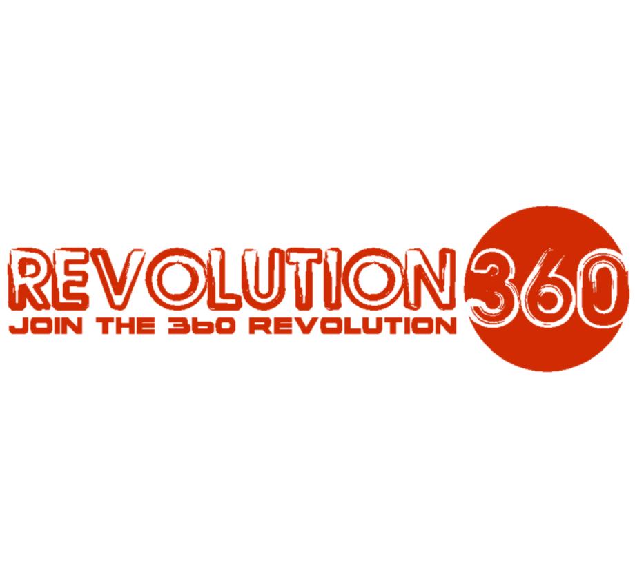 Logo Design by redscarfunion - Entry No. 3 in the Logo Design Contest Revolution.