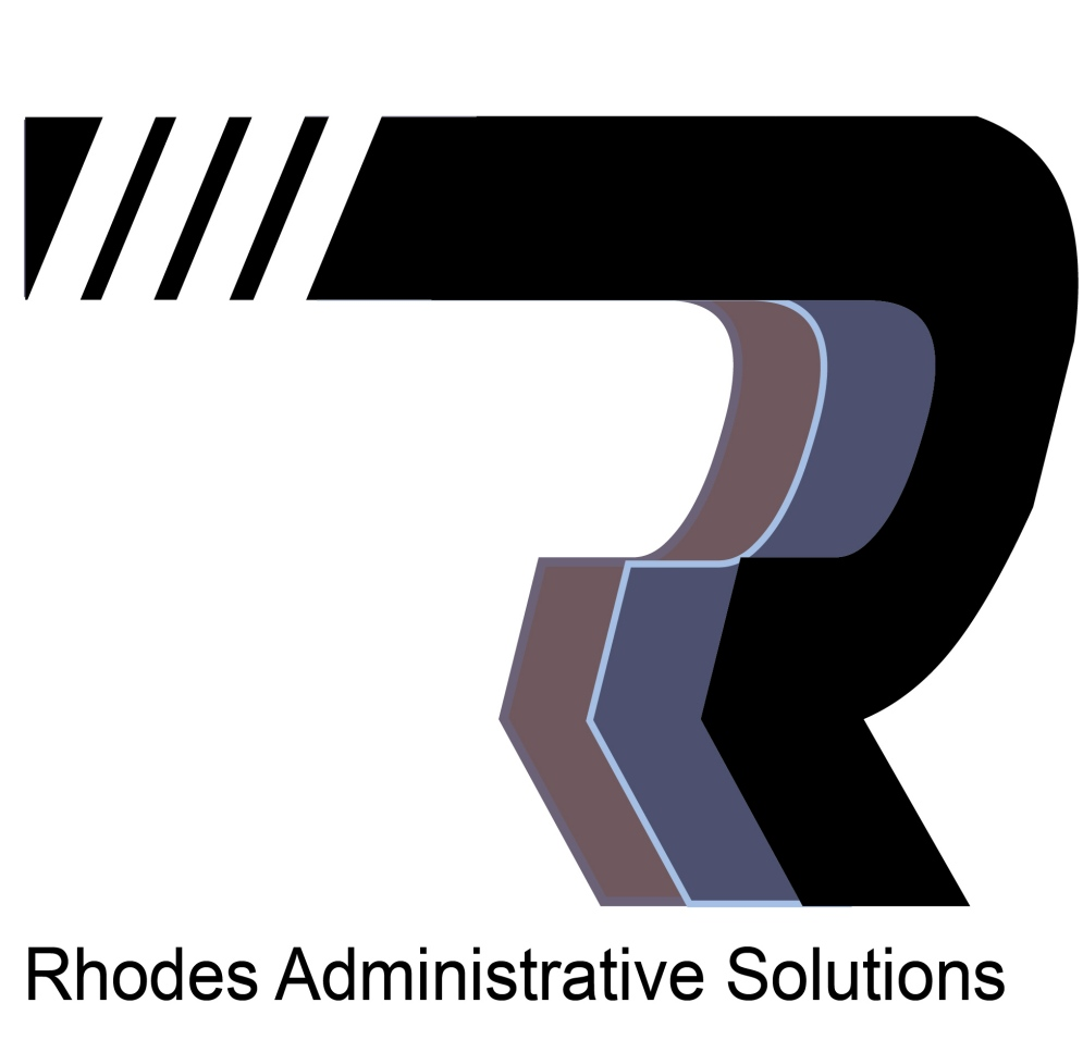 Logo Design by LLP7 - Entry No. 48 in the Logo Design Contest Rhodes Administrative Solutions.