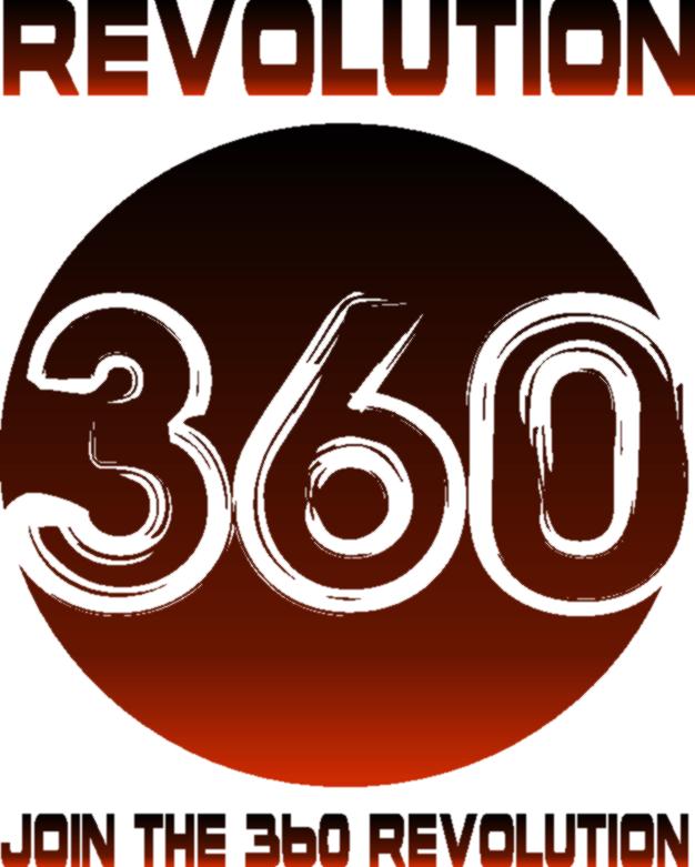 Logo Design by redscarfunion - Entry No. 4 in the Logo Design Contest Revolution.