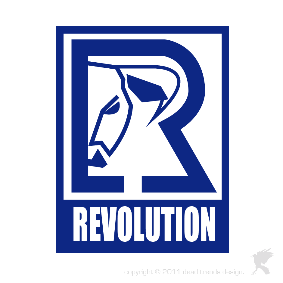 Logo Design by deadtrends - Entry No. 6 in the Logo Design Contest Revolution.