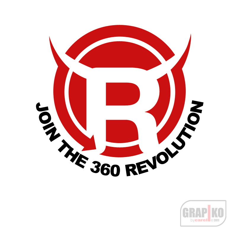 Logo Design by carell - Entry No. 14 in the Logo Design Contest Revolution.