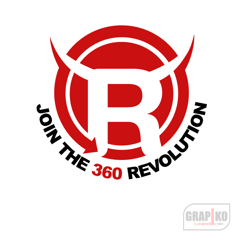 Logo Design by carell - Entry No. 15 in the Logo Design Contest Revolution.