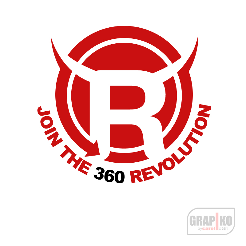 Logo Design by carell - Entry No. 16 in the Logo Design Contest Revolution.